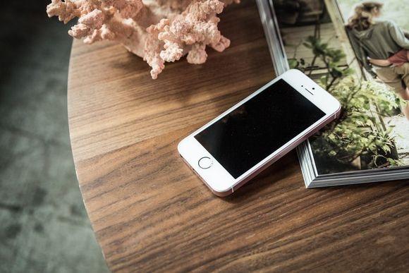 iPhone SE能否刺激淡季销量 下次财报会看战果