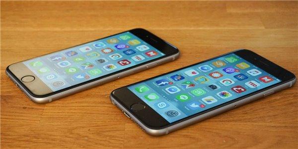 iPhone6s在中国卖不动的理由?不再是身份象征