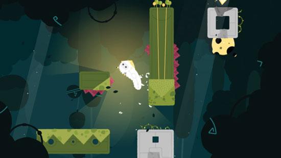 搞怪新游《绵羊虫虫》:穿梭黑暗世界寻找最后的光明
