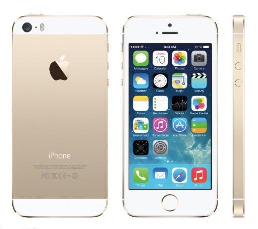 iPhone5S官方下架:经典难以复制