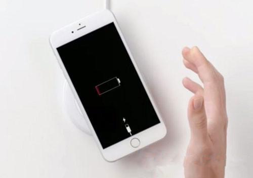 用火给iPhone充电,快来试试