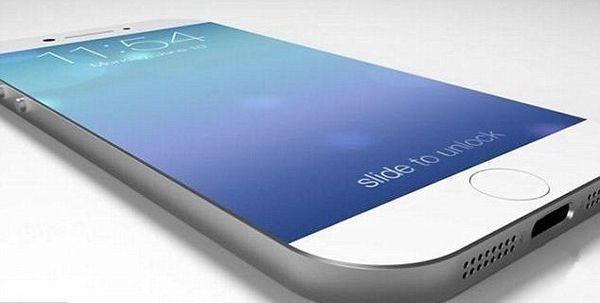 新iPhone机身全玻璃又或者是蓝宝石?听听而已