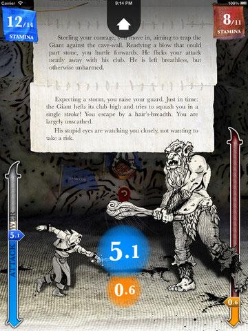 奇幻冒险旅程再度展开 小说冒险续作《巫术4》曝光