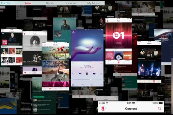 为了让你买买买 苹果iOS 10将更新两大服务