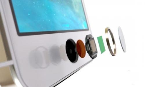 第二代 Touch ID 速度快得飞起的原因是这个