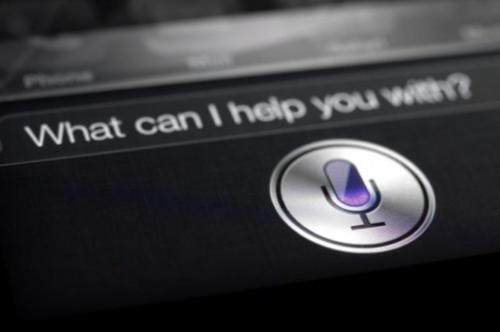 苹果也是拼了 : Siri动画效果也需要专利保护