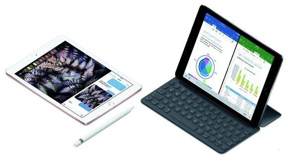 这8个改变让iPad Pro更好