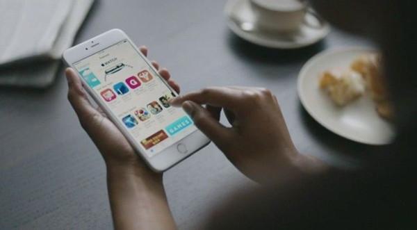 App Store也被垄断 此处流行