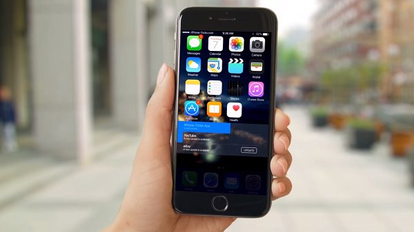 苹果iOS10必不可少安卓系统三大功能