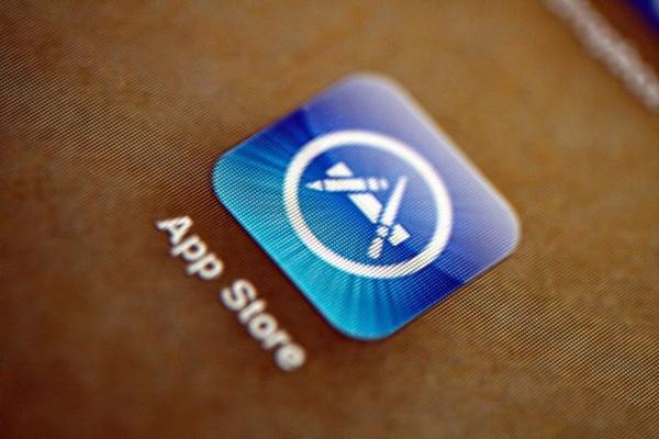 App Store上周故障令多数应用损失10%下载