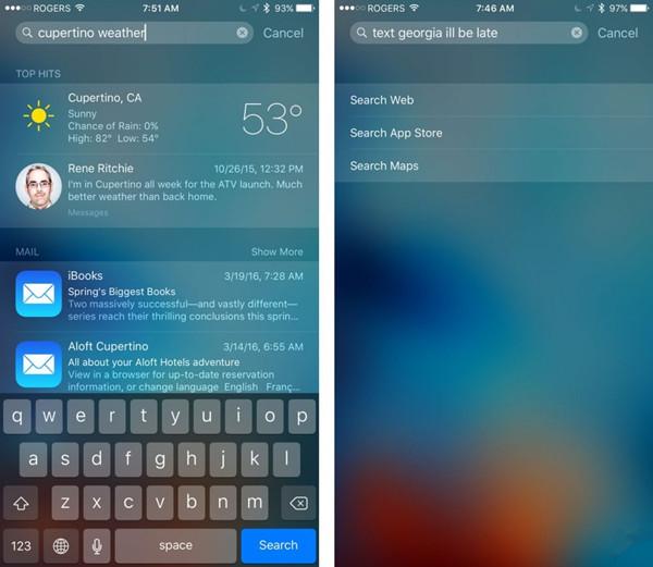 Siri要发展!期待iOS10中全面支持执行文本指令