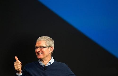 意想不到 滴滴出行获得苹果公司10亿美元战略投资