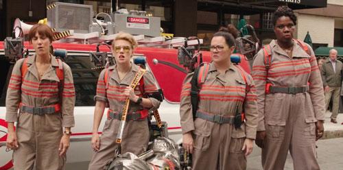 动视推《捉鬼敢死队:粘液之城》 与索尼同名电影同期发布