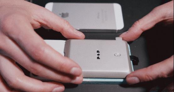 给 iPhone 配一块外接的可更换电池怎么样?
