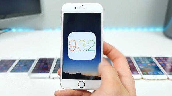苹果iPhone各设备实测:iOS9.3.2正式版对比9.3.1