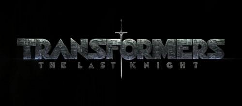 变5正式定名为《变形金刚:最后的骑士》 明年6月上映