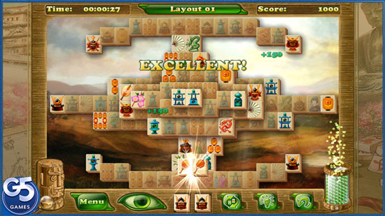G5《麻将考古第二章》:用麻将教你玩转考古学