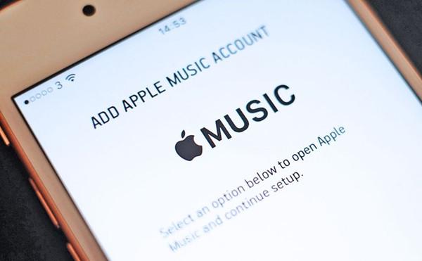 iPhone那么好为何Music不给力?症结在哪里?