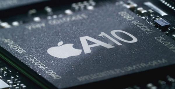 台积电稳拿A10芯片订单   安心开发制做便好