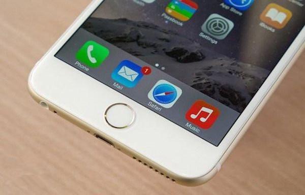 苹果iPhone上为啥要采用圆角矩形的图标?