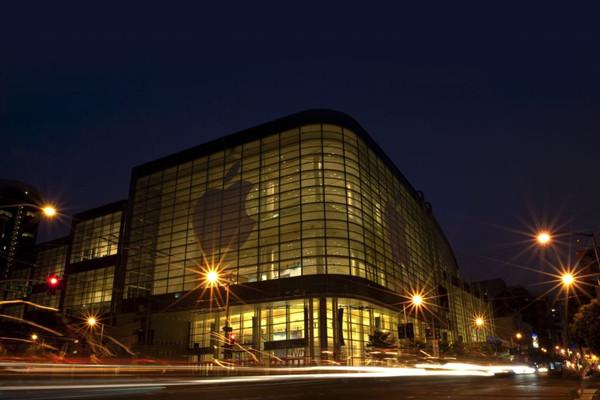 WWDC 2016:聚集旧金山见证苹果未来发展方向