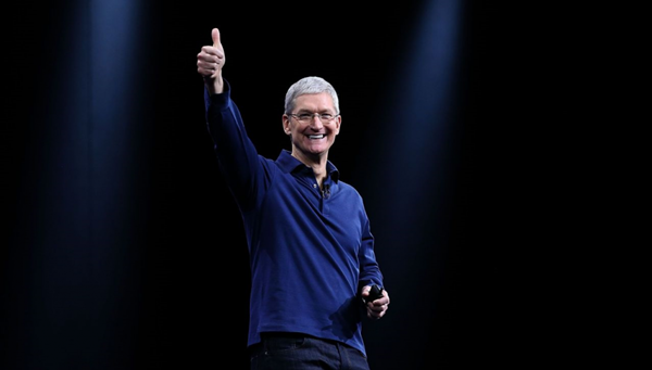 """为什么 iOS 的辅助功能是""""业界最佳""""?"""