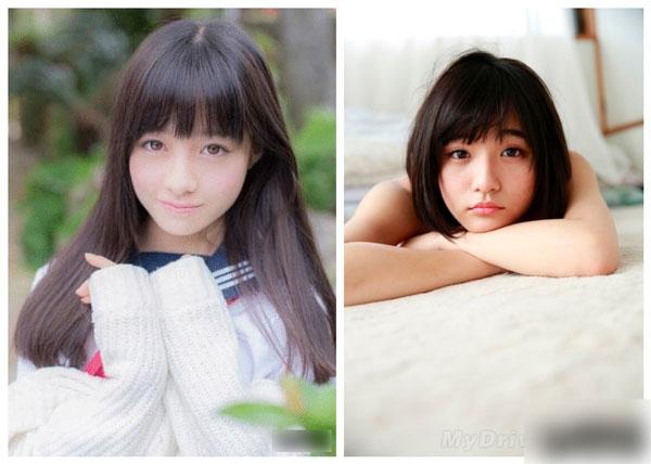 日本宅男选出4万年一遇中国美少女:猜猜是谁?