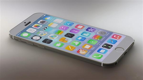 iPhone 8回归经典设计,再见大白带