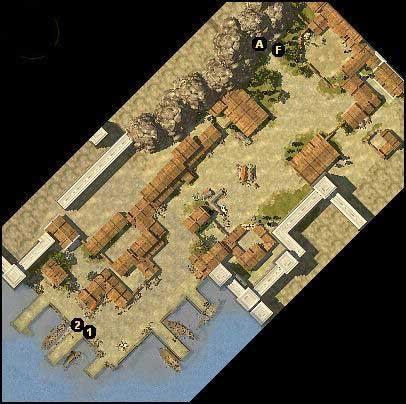 《泰坦之旅》古雅典地区任务图文攻略