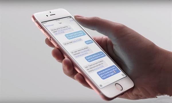 苹果树大招风:iPhone打电话发邮件也被起诉