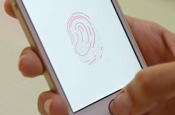 对Touch ID 和密码解锁做出这样的限制,苹果是何意?