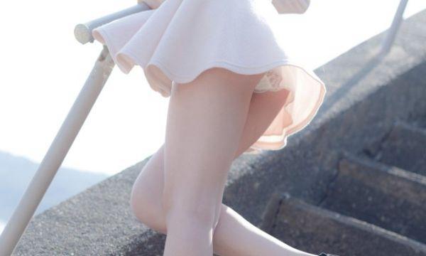 游戏美少女Na-san 引入犯罪的写真欣赏