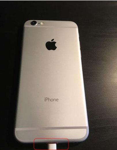 "eBay再现""古董""iPhone6原型机:4999美元起拍"