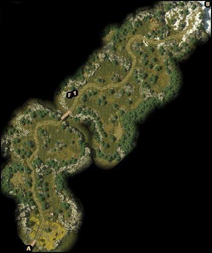 《泰坦之旅》古中国地区任务图文攻略