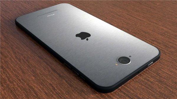 过度曝光iPhone7亚力山大,iPhone7s是罪魁祸首