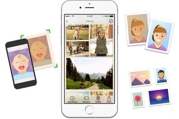 巧用Unfade,iPhone手机可轻松修复褪色照片
