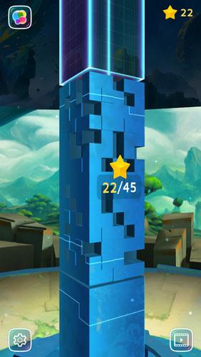 《迷宫穿越》:小精美的益智小游 挑战四维的神奇之旅