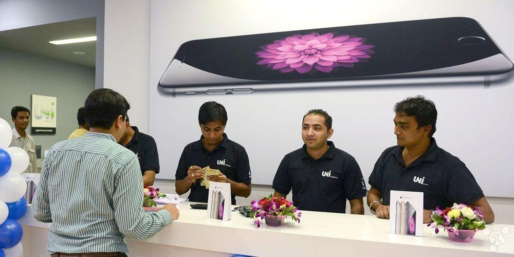 印度政府公开反对翻新 iPhone