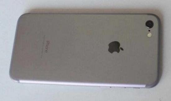 保密不力 苹果iPhone7销量或大受影响