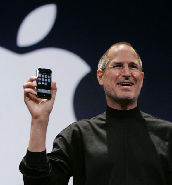 """ iPhone 杀手 ""这个标签是不是应该摘掉了?"