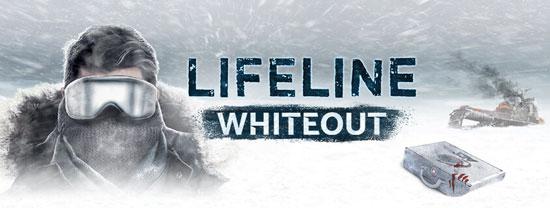 延续生命开始救援 《生命线:冰天穴地》完美结局图文攻略