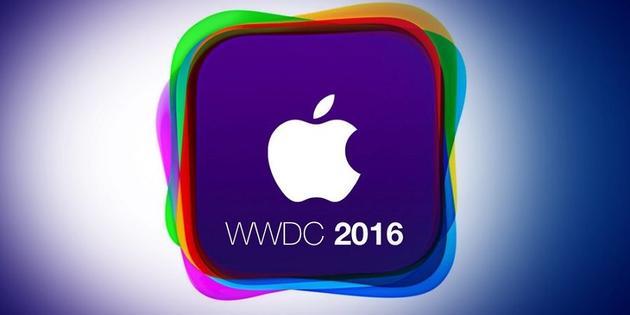 iOS10将临!苹果宣布WWDC2016时间