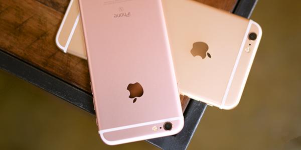 因为iPhone SE,iPhone平均售价首次下降