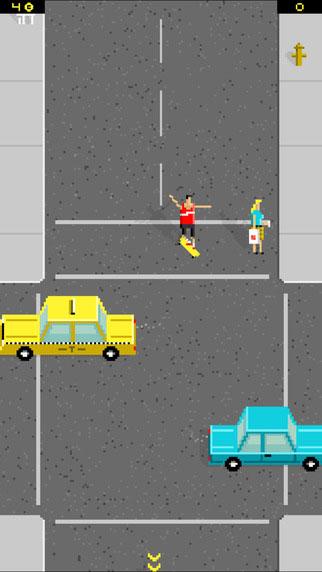 本周新游:《公路赛车》横冲直撞无人能挡