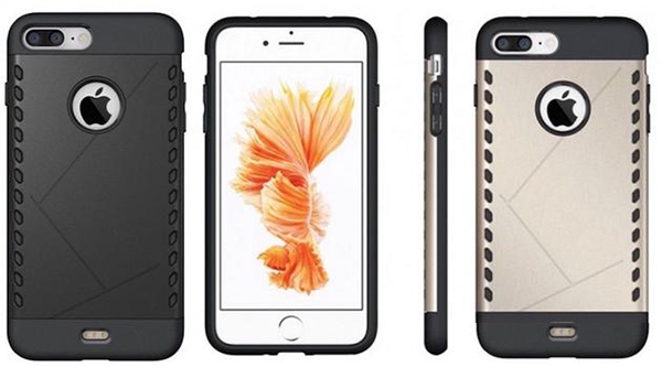 iPhone7有双摄像头这事,山寨手机壳厂商有话说