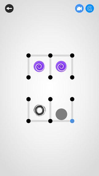 自建关卡约人来战 益智游戏《RoDot》让你脑洞大开
