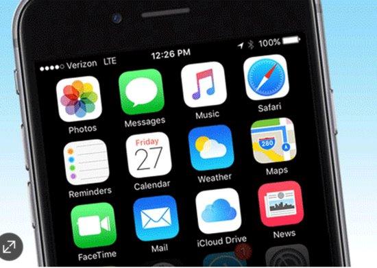 iPhone应该更智能,不止当一个空瓶子