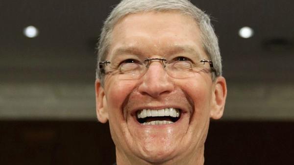 博通神队友相助,iPhone 7销售或超预期