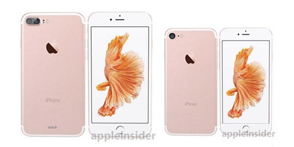 很酷!iPhone 7、7 Plus的Wi-Fi连接速度将快到爆