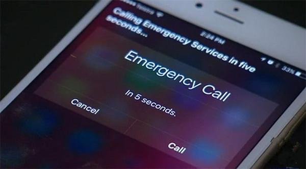 WWDC2016的主角之一Siri,这次充当英雄救命啦!